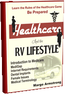 Healthcare & the RV Lifestyle