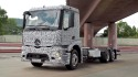 The Year of the Truck - Mercedes