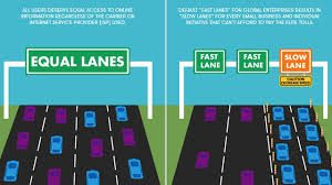 Speed Lanes