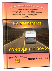 Conquer the Road: RV Maintenance